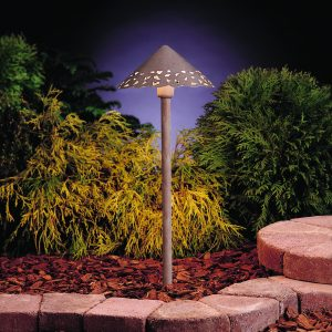 peachtree city landscape lighting repair installation