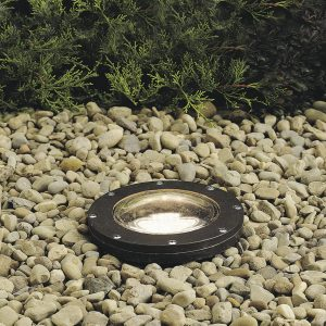 Water proof led landscape fixtures