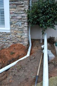 Drainage Amp Erosion Repair Installation Peachtree City