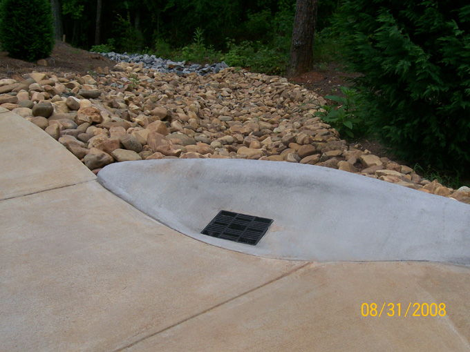 drainage and erosion solutions