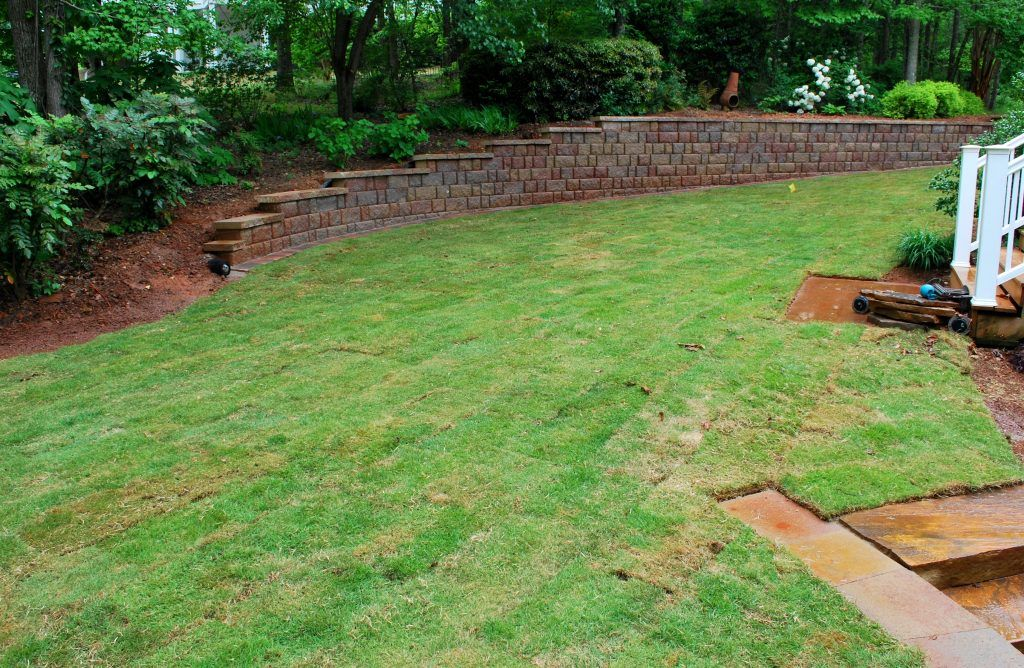 Fayetteville GA Landscaping Services