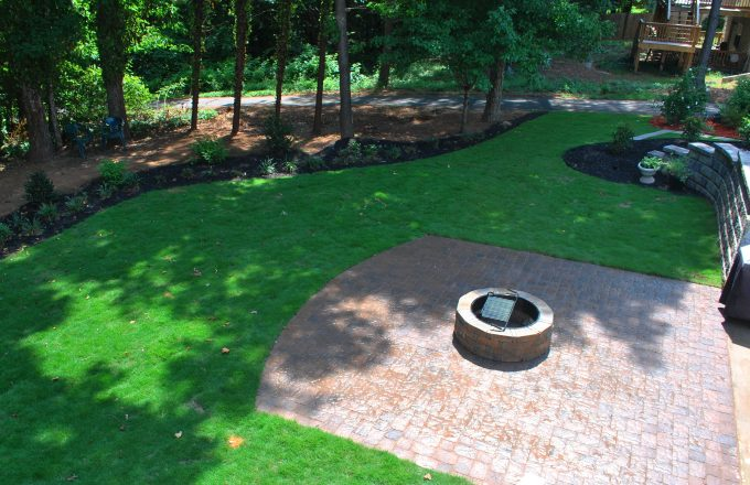 add zoyia sod to your landscape