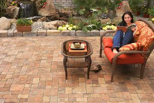 Fayetteville, Peachtree City, Sharpsburg, Newnan, faux cobble stone