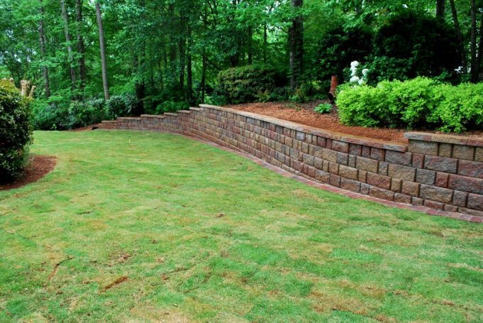 Fayetteville GA Sod Replacement